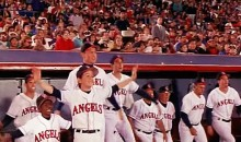 This '30 for 30′ Parody About 'Angels in the Outfield' Is Perfect