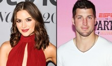 Breaking: Tim Tebow Has a Hot Girlfriend Named Olivia Culpo