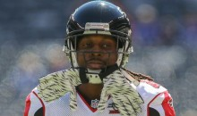 Falcons WR Roddy White: Throw Me The Damn Ball