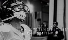"Steve Smith On Mike Mitchell: ""He's On My Lifetime Hit List"" (Video)"