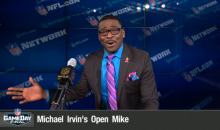 Michael Irvin: Cowboys Don't Have A Chance In Hell Against The Pats