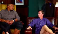 Cam Newton Went to a Spa With Peyton Manning's Brother, Cooper (Video)