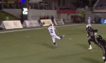 Argos' Chad Owens Makes Ridiculous One-Handed Catch, Credits Odell Beckham (Video)
