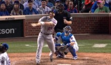 Daniel Murphy Hits Another Homer, Mets Win NLCS (Video)