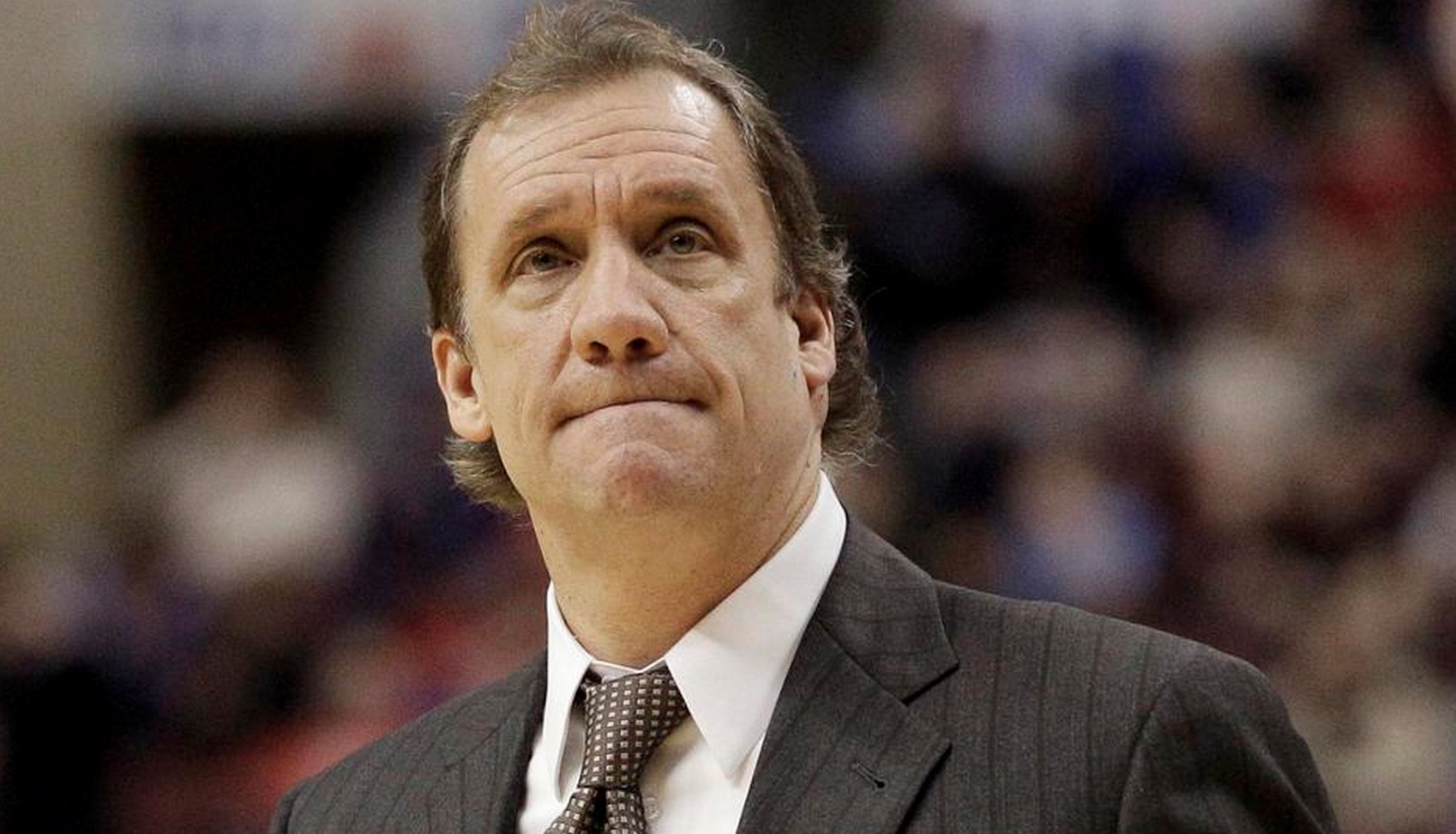 T Wolves Coach Flip Saunders Dies Of Cancer At 60 Years