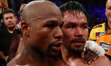 I Hope These Mayweather-Pacquiao 2 Rumors Are Groundless
