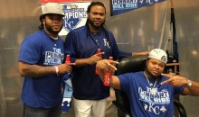 Reporters Interviewed Johnny Cueto's Brother Thinking He Was Johnny Cueto (Pics)