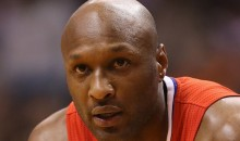 Lamar Odom Briefly Woke Up from His Coma Yesterday