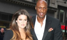 Khloe Kardashian Releases Statement On Lamar Odom