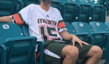 Miami Suffers Worst Loss In School History: This Pic Says It All