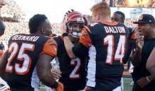Bengals' OT Victory Was The Result of Earth's Rotation, According to Astrophysicist