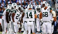 The Jets Shipped 350 Rolls of Toilet Paper to London for This Weekend's Game