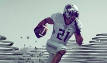 Nike Unveils New Oregon Pioneer Uniforms (Pics)