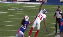 Odell Beckham Did It Again…But… (Video)