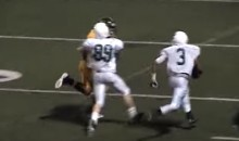 Watch These High School Highlights of Odell Beckham Jr. (Video)