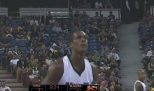 Rajon Rondo's Career Descent Continues with an Airball Free-Throw (Video)