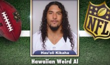 Jimmy Fallon Did More Superlatives for the Cowboys-Saints Game (Video)