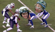 The Internet Responds With Hilarious Memes Of The Colts' Worst Play In NFL History (PICS)