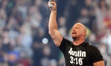 Thirsty? Grab A Stone Cold Steve Austin Beer (Pic)