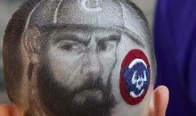 This Jake Arrieta Haircut Is Just…Just Awesome (Pic)