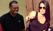 Tiger Woods Is Now (Officially?) Dating Amanda Dufner