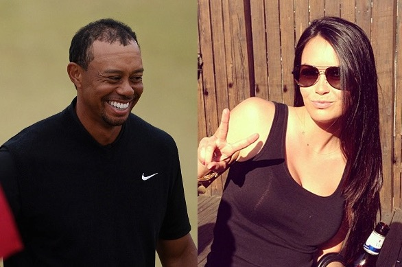 who is tiger woods ex wife dating now