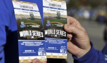 Yikes! World Series Tickets This Year Average $1,437, the Highest Ever
