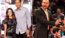 Matt Barnes Drove To LA To Fight Derek Fisher For Dating His Estranged Wife