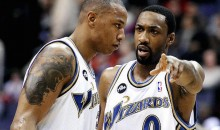 In New Memoir, Caron Butler Tells Inside Story of Gilbert Arenas Gun Incident That Tore Wizards Apart