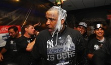 Report: CC Sabathia Rehab Announcement Precipitated by Weekend-Long Bender