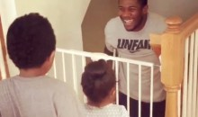 This Daniel Fells Homecoming Video Will Warm Your Icy Heart (Video)