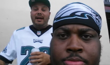 "Eagles Fan: ""I Got A $300 Jersey, Can I Get A Refund?"" (Video)"