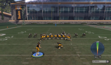 Josh Scobee Just Got An Update On Madden (Video)