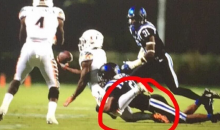 Did The Refs Miss Crucial Calls In The Miami-Duke Game? (Pics & Vid)