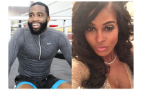 Adrien Broner Is Set To Have His 7th Kid In 9 Years