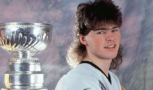 Jaromir Jagr Says He's Bringing the Jagr Mullet Out of Retirement This Season (Pic)