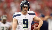 Seahawks Punter Fires Back At Brian Billick For Saying Kickers Aren't Football Players