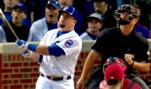 Kyle Schwarber Home Run: Turns Out the Cubs Outfielder Actually Called His Series-Clinching Blast (Video)