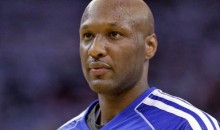 Lamar Odom Update: Kidneys Failing, Brain Scans Reveal Evidence of a Dozen Strokes
