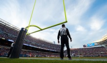 NFL Suspends Ref Who Screwed up the Clock on Monday Night Football