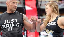 Ronda Rousey Wants the WWE Divas Championship