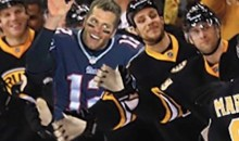 Tom Brady Facebook Post Wecoming the Bruins Back Is…Actually Genuinely Hilarious (Pic)