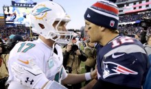 Donte Stallworth: Tom Brady Pays Practice Squad for Interceptions (Tweets)
