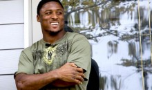 Former NFL RB Warrick Dunn Has Now Given 145 Homes to Single-Parent Families