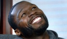 50 Cent Has a Ronda Rousey Meme He Wants You to See
