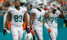 "Ndamukong Suh Tells Teammates Only A ""Handful"" Are Good Enough to Play With Him"