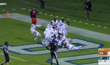 Miami's Miracle Walk-Off Kick Return, As Called By Miami & Duke Radio Announcers