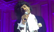 LeBron James was Prince for Halloween, Iman Shumpert Was A Lollipop Hooker (Pics & Vids)
