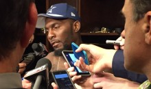 "Dez Bryant Goes Off After The Game: ""Stop With The Bullshit"" (Video)"
