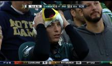 Eagles Fan Writes Letter To Steelers Organization Asking If He Can Switch Teams